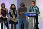 World Cinema Documentary Directors Award: Project Nim, Director James Marsh