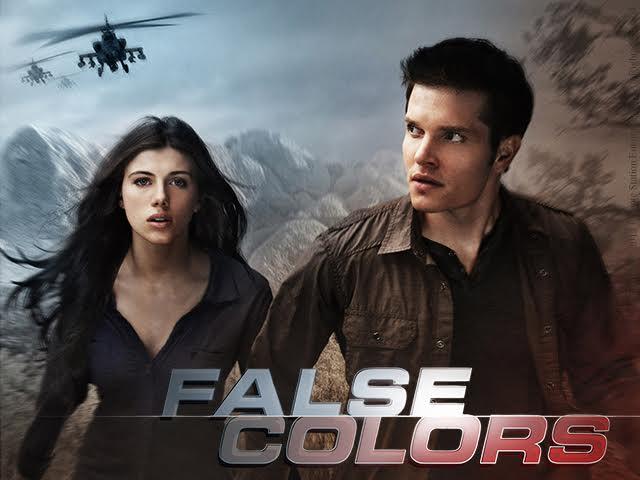 False Colors movie