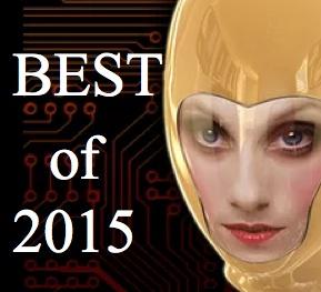 Best of 2015 FFT