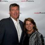 Bill & Christine Dwyer