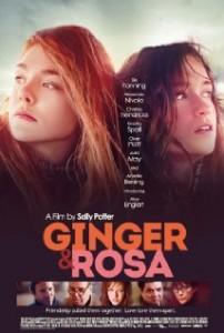 GingerAndRosaPoster