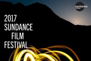 2017 Sundance Film Festival, Park City, Utah - January 19-29