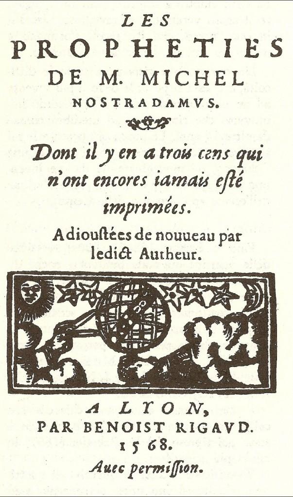 Nostradamus_Centuries_1568