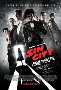 SinCity2Poster