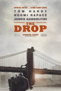 TheDropPoster