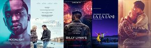 5 Upcoming Films That Will Dominate The Awards Circuit