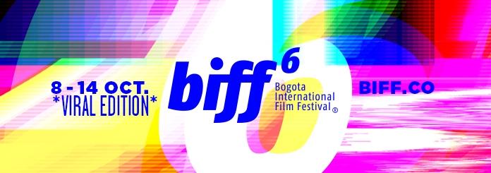 6th Bogota International Film Festival - October 8 - 14, 2020 - Viral Edition