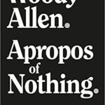 Book Cover: APROPOS OF NOTHING