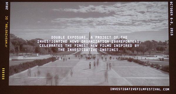Double Exposure 2016