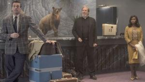Film Image: Bad Times At The El Royale