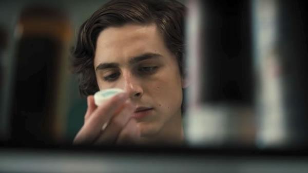 Film Image: Beautiful Boy