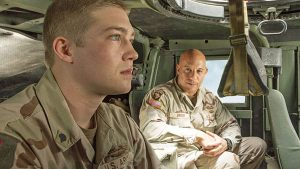 Film Image: Billy Lynn's Long Halftime Walk