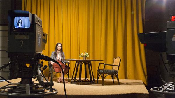 Film Image: Christine