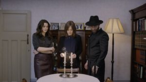 Film Image: Disobedience