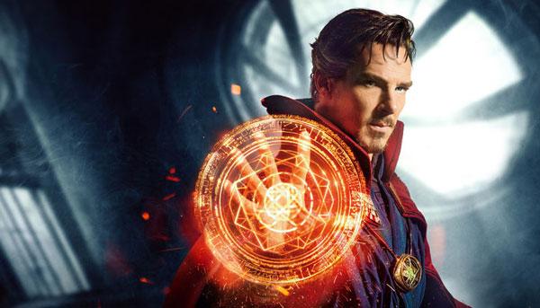 Film Image: Doctor Strange