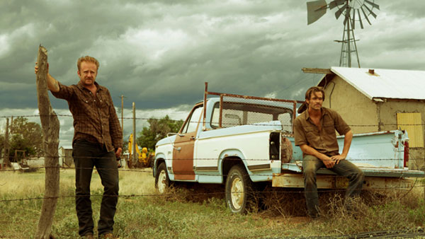 Film Image: Hell or High Water