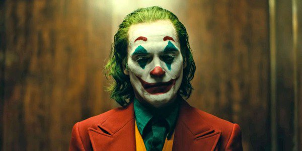 Film Image: JOKER