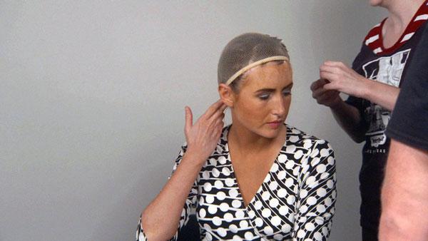 Film Image: Kate Plays Christine