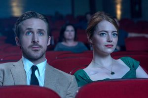 Film Image: La La Land