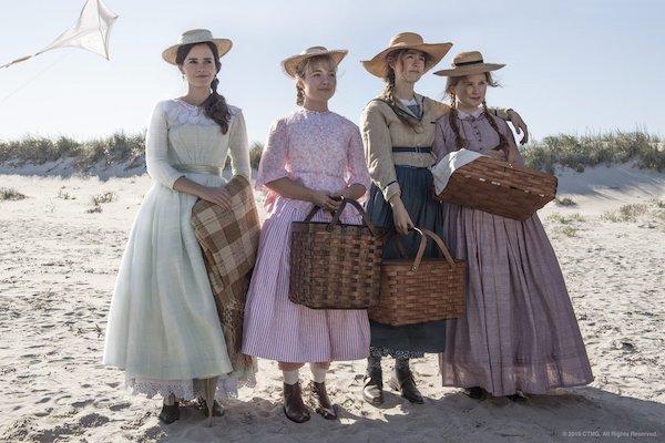 Film Image: LITTLE WOMEN