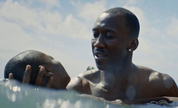 Film Image: Moonlight