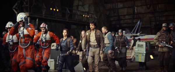 Film Image: Rogue One
