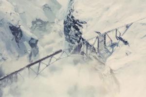 Film Image: Snowpiercer