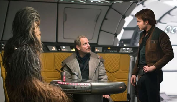 Film Image - Solo: A Star Wars Story