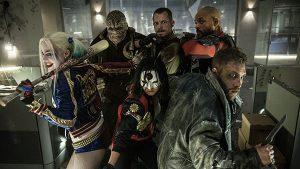 Film Image: Suicide Squad