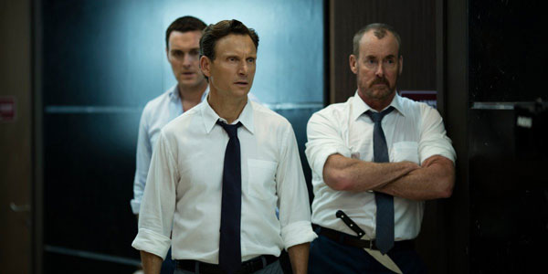 Film Image: The Belko Experiment