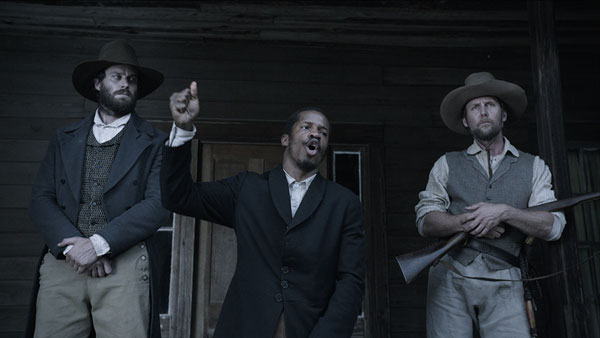 Film Image: The Birth of a Nation (2016)