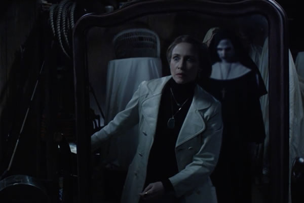 Film Image: The Conjuring 2