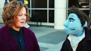 Film Image: The Happytime Murders