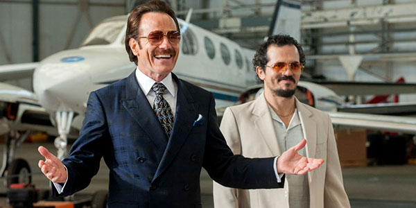 Film Image: The Infiltrator