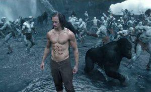 Film Image: The Legend of Tarzan