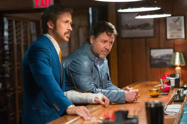 Film Image: The Nice Guys