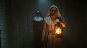 Film Image: The Nun