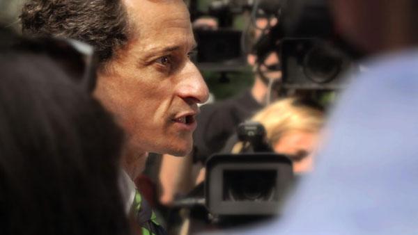 Film Image: Weiner