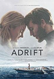 Film Poster: ADRIFT