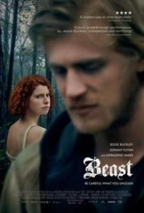 Film Poster: BEAST