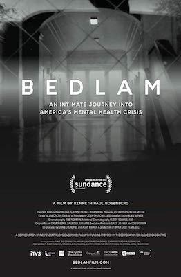 Film Poster: BEDLAM