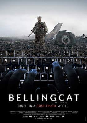 Film Poster: BELLINGCAT