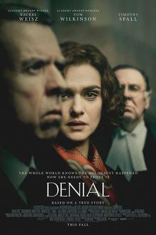 Film Poster: Denial
