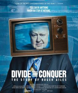Film Poster: DIVIDE AND CONQUER