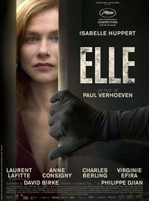 Film Poster: Elle
