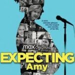 Film Poster: EXPECTING AMY