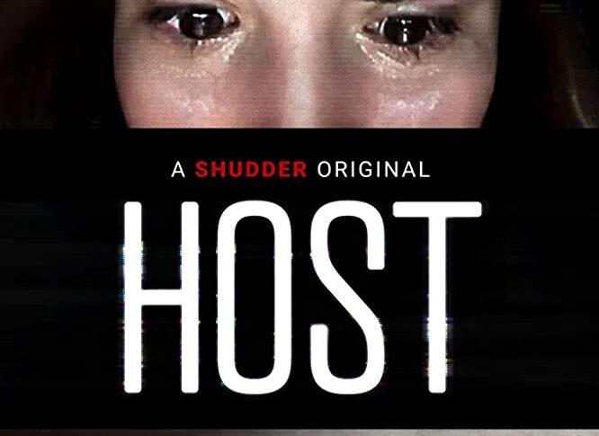 Film Poster: HOST