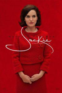 Film Poster: Jackie