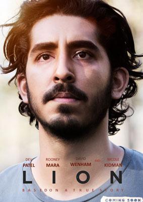 Film Poster: Lion