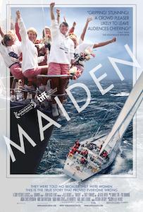 Film Poster: MAIDEN